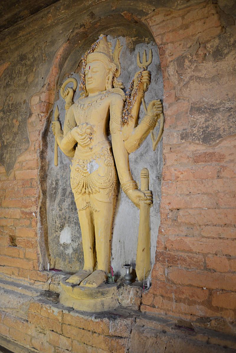 mar 10 1687 hindu god