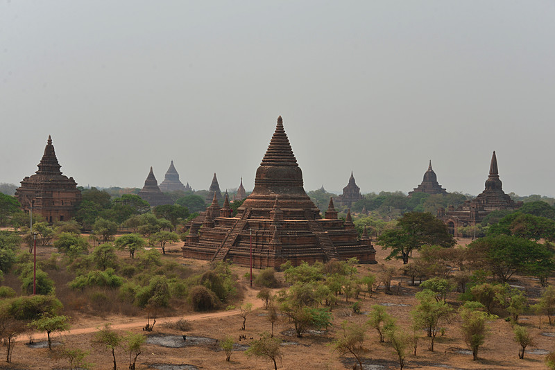 mar 10 1740 field of stupas