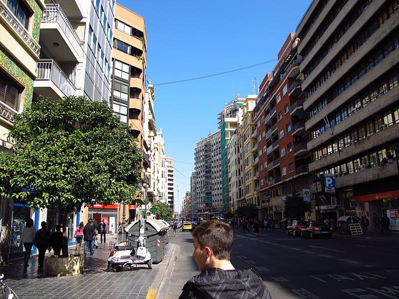 mar 10 2978 near city center