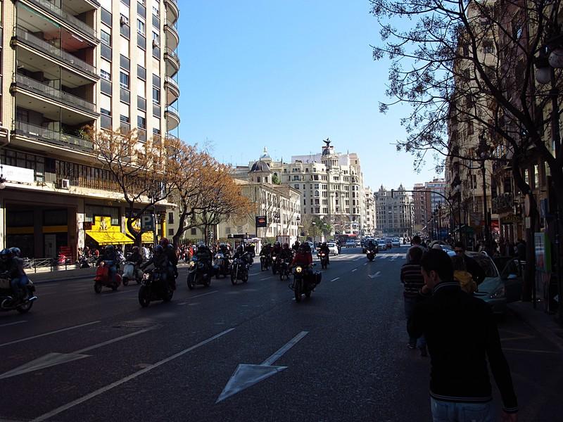 mar 10 2981 street motorcycles