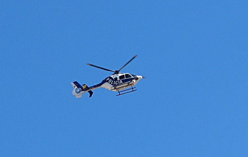 mar 10 2999 police watchful eye