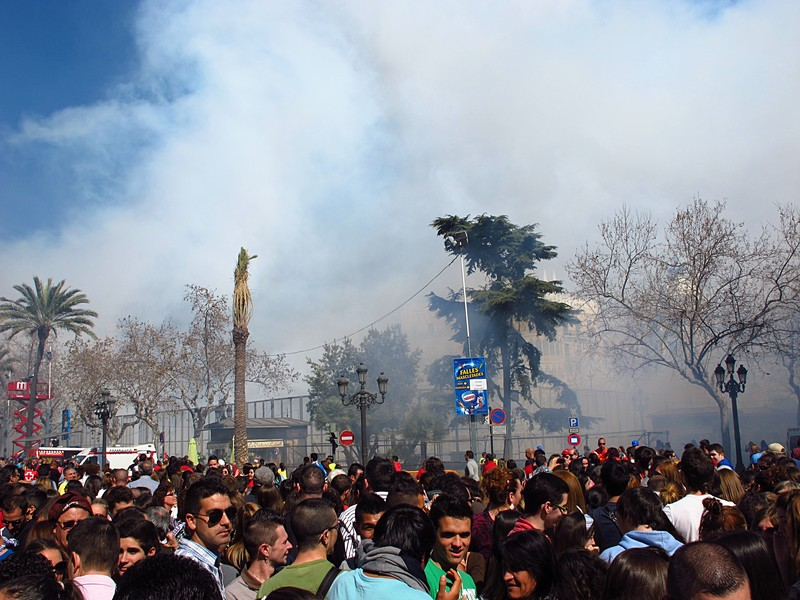 mar 10 3054 smoke