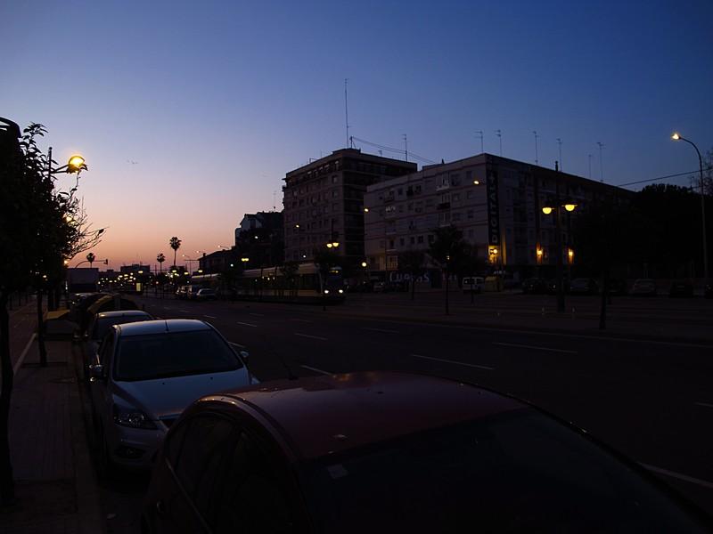 mar 11 3071 morning sky