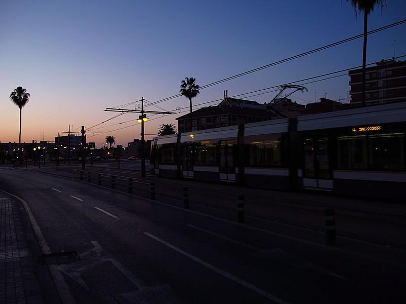 mar 11 3078 morning tram