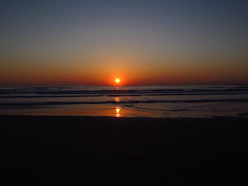 mar 11 3111 sunrise reflection