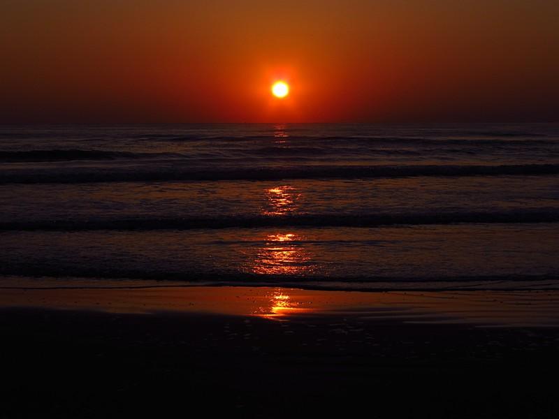 mar 11 3114 sunrise reflection