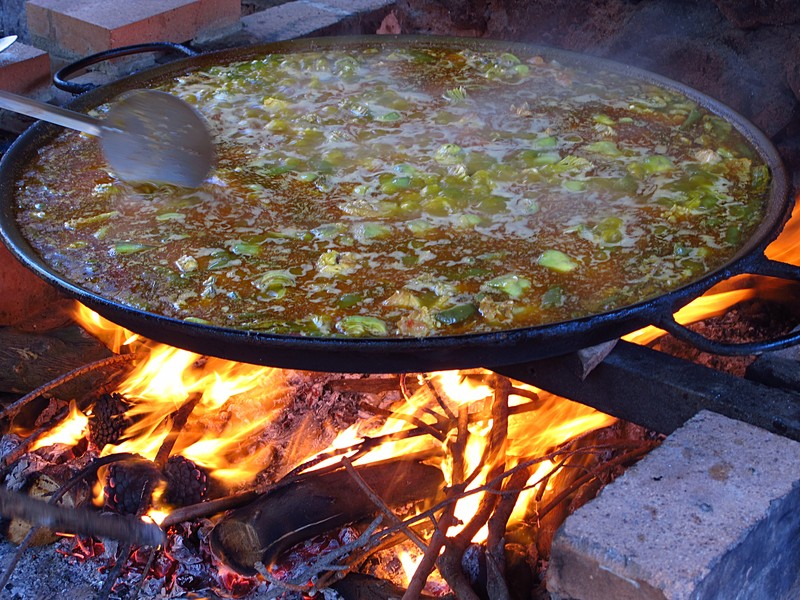 mar 11 3285 adding fire stirring
