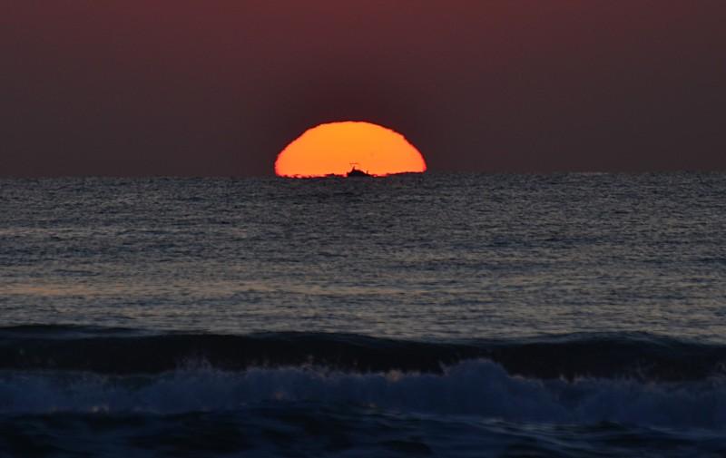 mar 11 8276 sunrise fishing