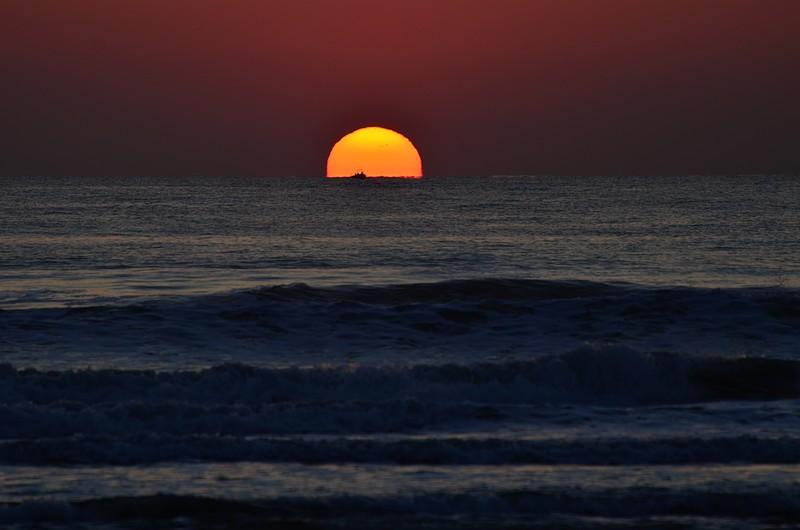 mar 11 8291 sunrise fishing