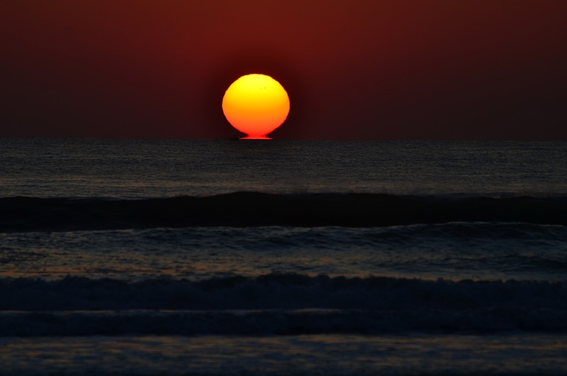 mar 11 8305 end sunrise