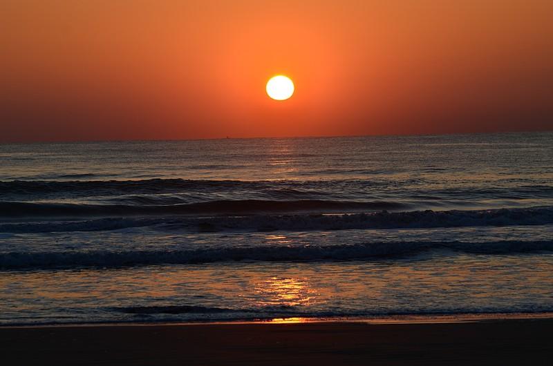 mar 11 8337 sunrise reflection