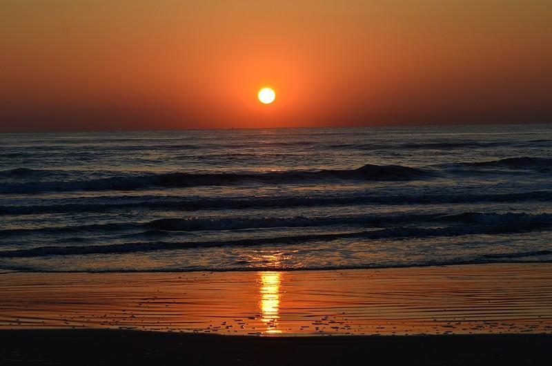 mar 11 8341 sunrise reflection