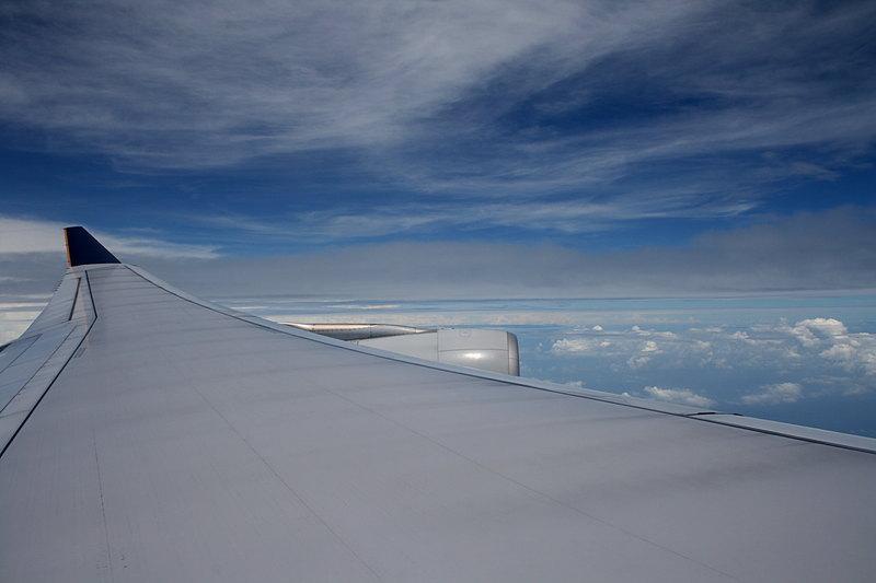 mar 12 1045 takeoff