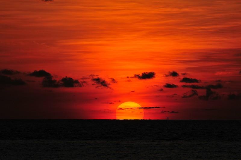 mar 14 8191 sunrise 6