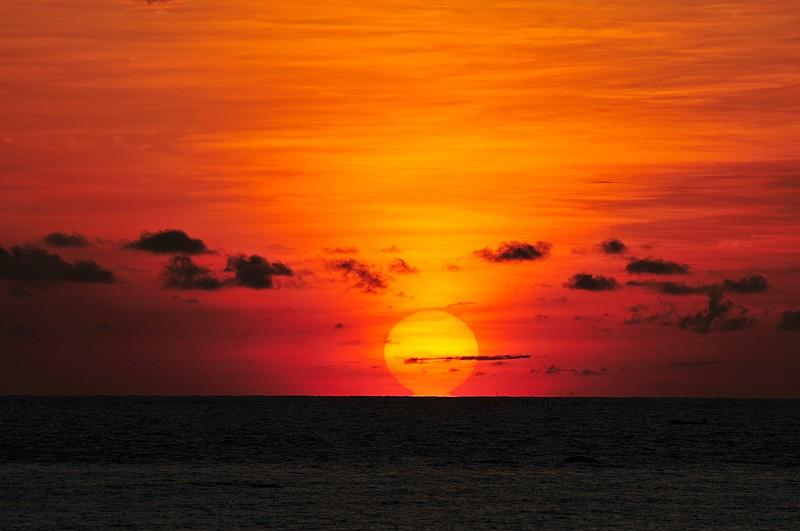 mar 14 8198 sunrise kiss