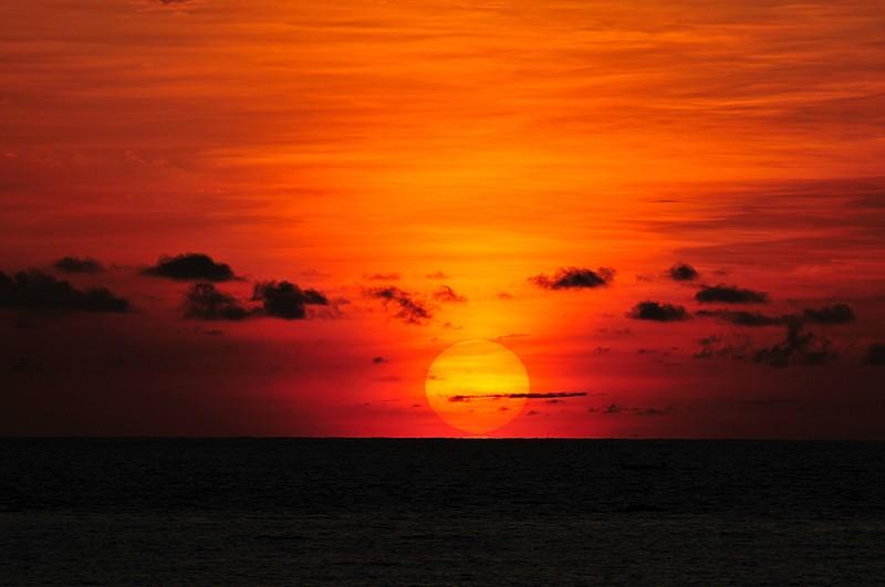 mar 14 8199 sunrise end