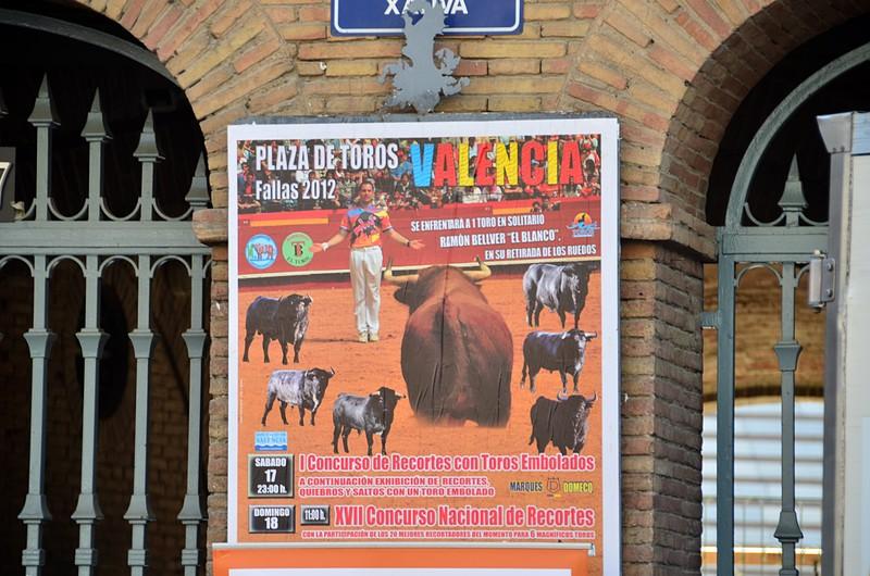 mar 15 8411 bull sign