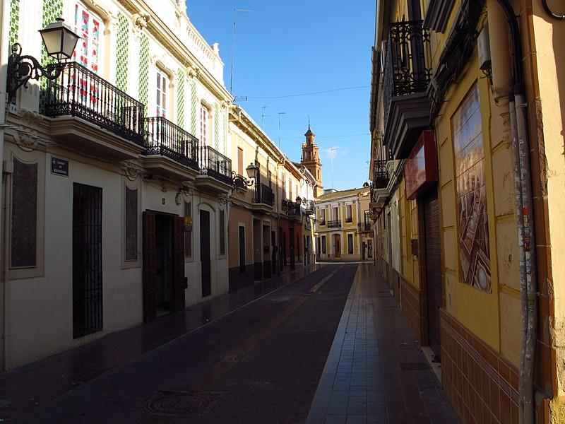 mar 16 3687 empty street