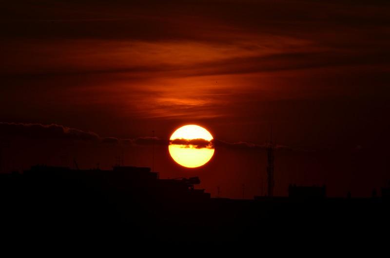 mar 17 9048 sunset