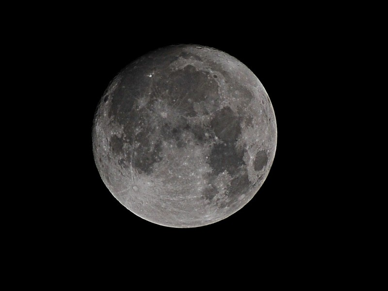 mar 19 9981 moon