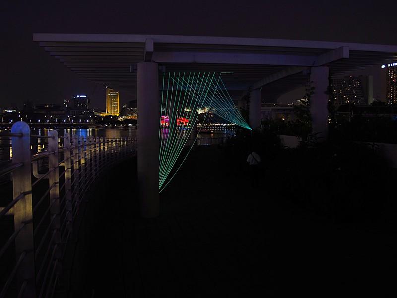 mar 23 4085 line lights