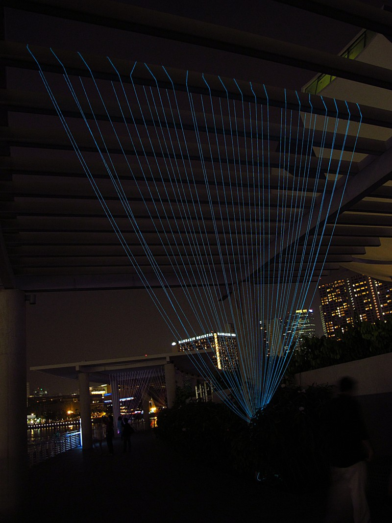 mar 23 4096 string lights
