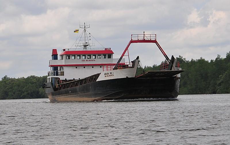 mar 26 9518 barge