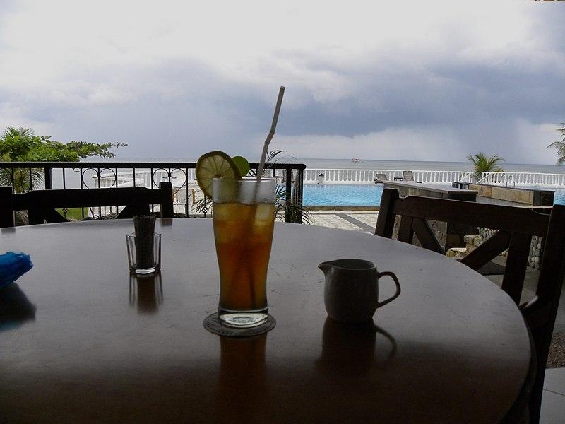 may 08 0389 ice lemon tea