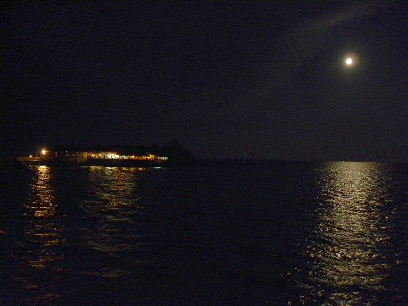 may 08 0655 moon over sun moon
