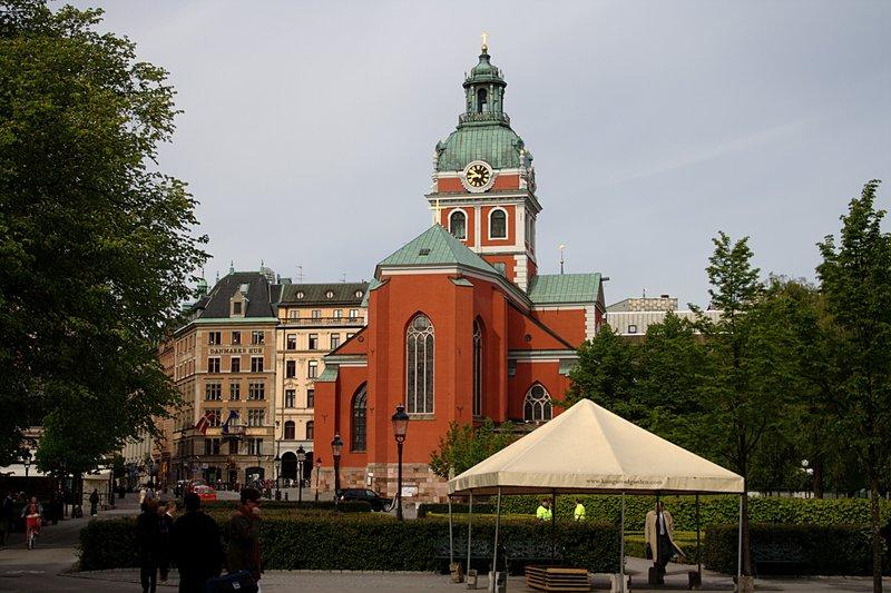 may 22 4353 red church