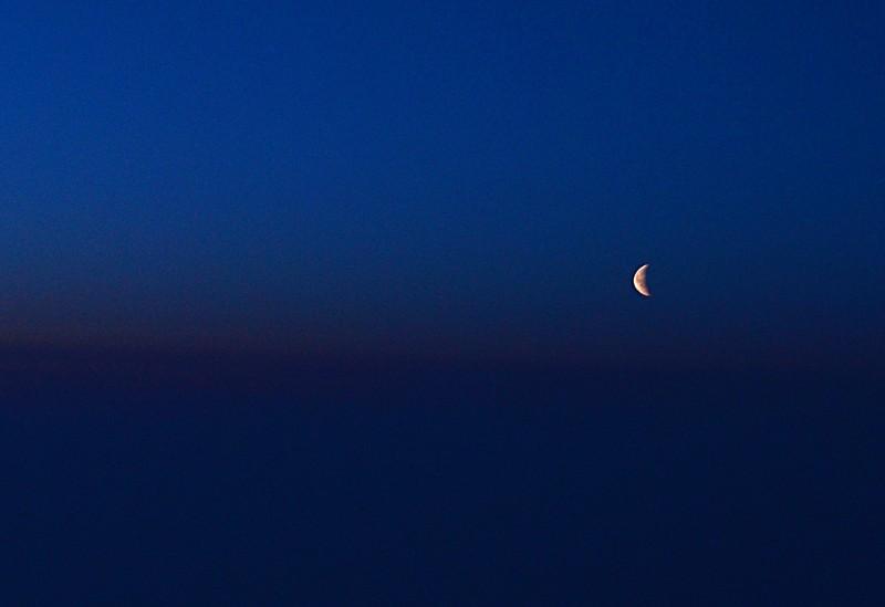 may 25 7961 moonrise