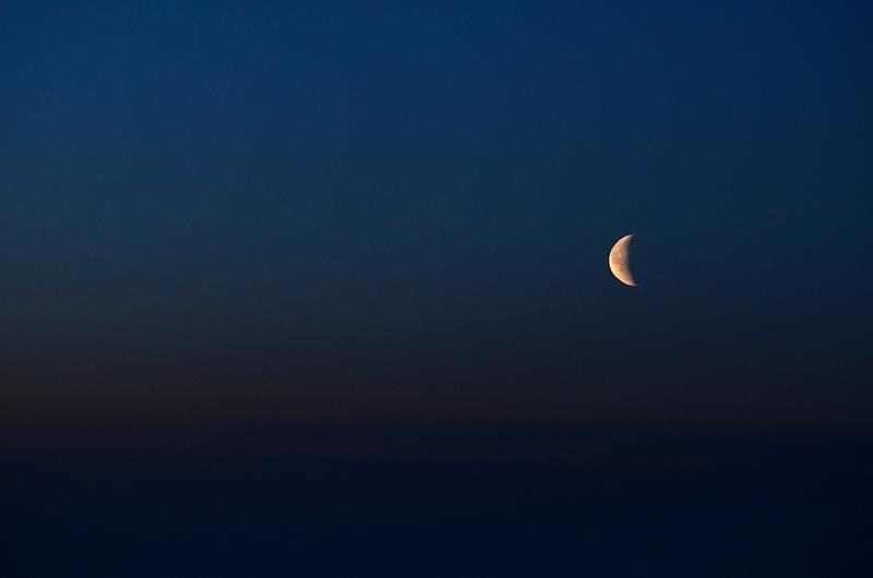 may 25 7974 artic moonrise