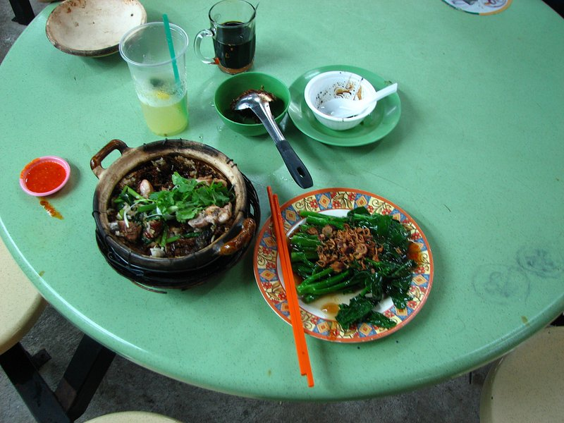 may 29 2462 clay pot rice