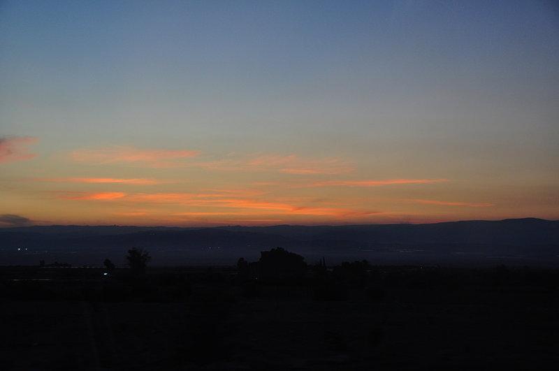 nov 15 0496 sunset