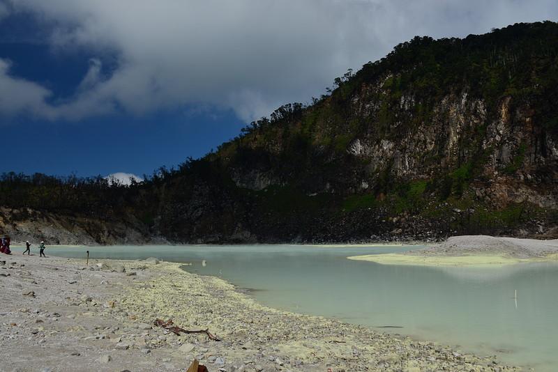 nov 16 0986 sulfur lake