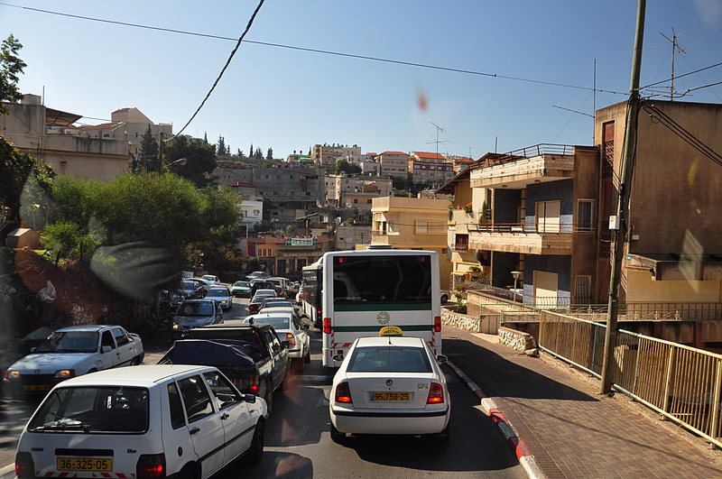 nov 17 1036 nazareth traffic
