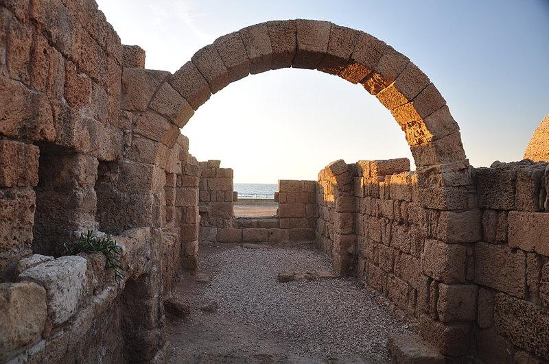 nov 17 1360 arch sea