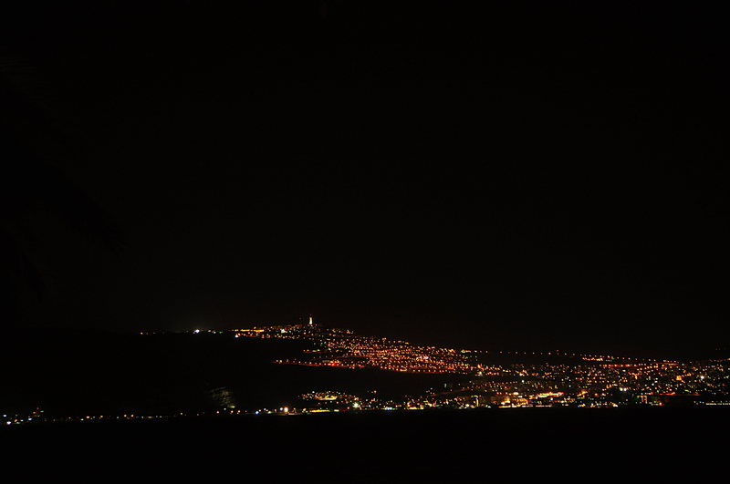 nov 17 1556 galilee lights