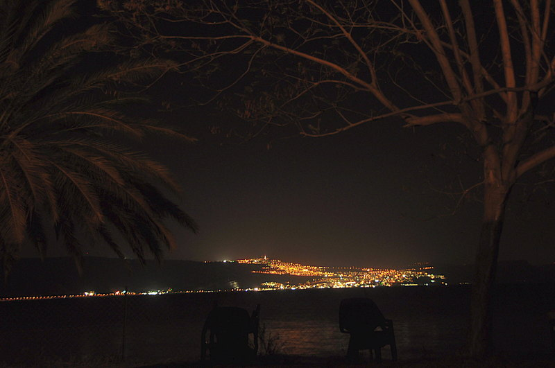 nov 17 1558 galilee lights