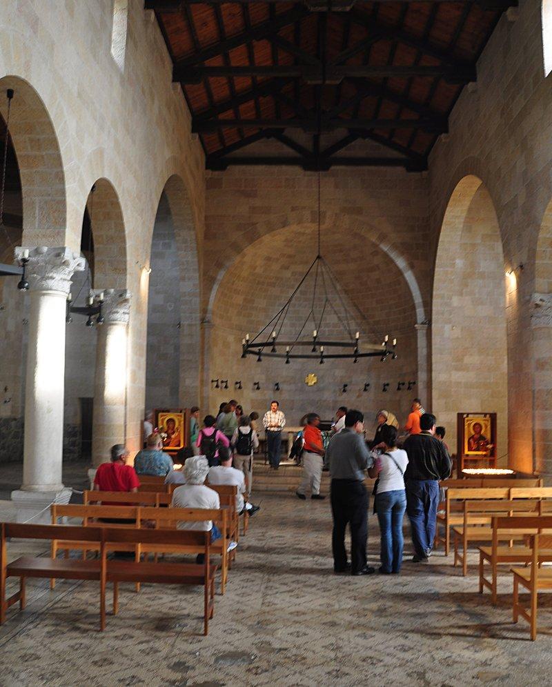 nov 18 1801 church