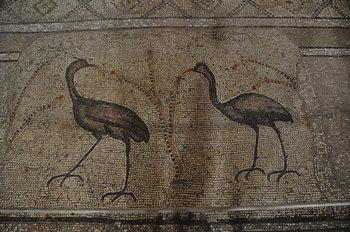 nov 18 1805 mosaic