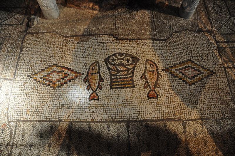 nov 18 1810 mosaic