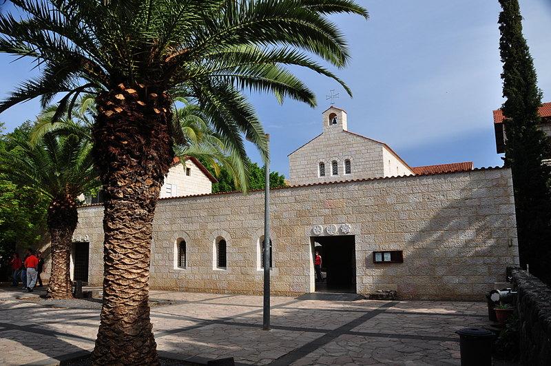 nov 18 1825 heptapegon church