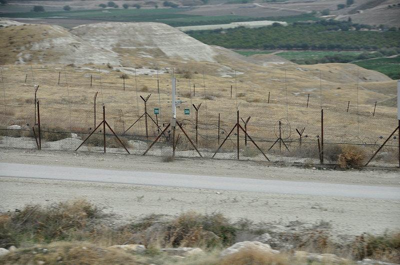 nov 19 2120 west bank fence