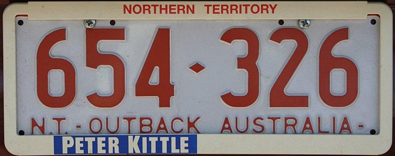 nov 22 4428 outback license
