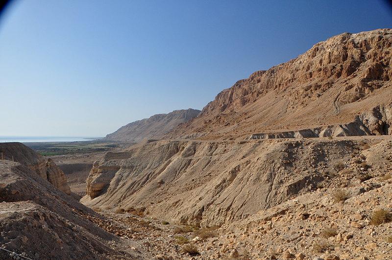 nov 24 3586 qumran wadi