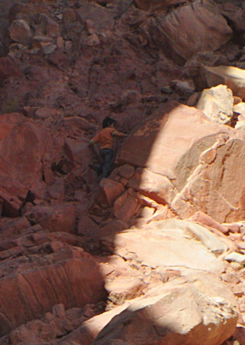 nov 26 5510 climber
