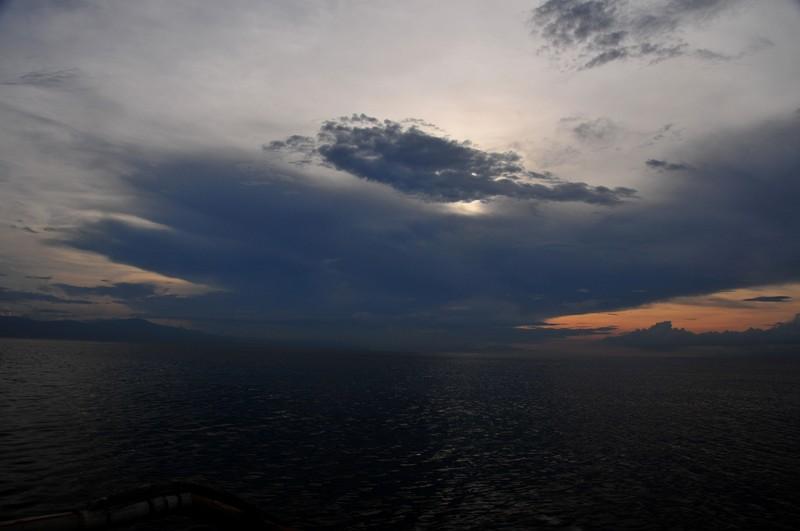 nov 26 7769 sunset clouds