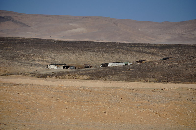 nov 27 5855 desert tents