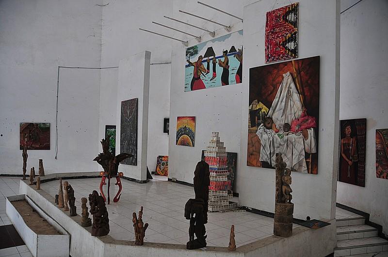 nov 29 7970 art museum